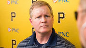 Pittsburgh Pirates Neal Huntington