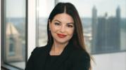 Sandra Reiman is leading JP Morgan Chase & Co.'s retail expansion in southwestern Pennsylvania. Source: Joe Wojcik, Pittsburgh Business Times