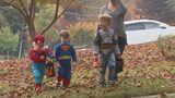 Communities changing trick-or-treat times because of weather