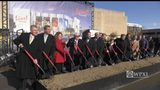 RAW: Groundbreaking at Westmoreland County casino