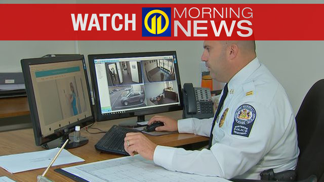 DOOR BELL CAMERAS POLICE: Local police using new tool to solve crimes