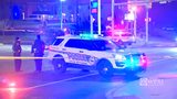Person left unconscious in crosswalk after hit-and-run at Pittsburgh intersection