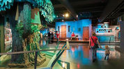 "The Smithsonian-affiliated Senator John Heinz History Center is home to the largest collection of original artifacts from ""Mister Rogers' Neighborhood."""