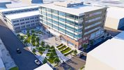 The Allegheny riverfront through the Strip District looks like it will have a very different skyline in the near future as Oxford Development and Steel Street Capital are set to brief the Pittsburgh Planning Commission.  (Pittsburgh Business Times)