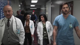 VIDEO 'New Amsterdam': Max leads dangerous mission in fall finale