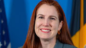 Maura Kennedy has taken a new post with Amazon in Washington, D.C.