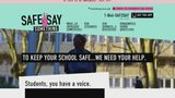 Fake threats through anonymous app creating concern for local parents