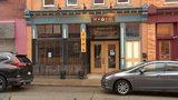 Restaurant burglarized after back door smashed in Highland Park