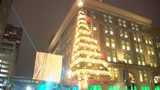 Light Up Night in Pittsburgh is the official kick off to the holiday season downtown.