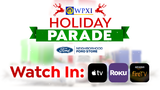 Missed the WPXI Holiday Parade or want to watch again? Here's how: