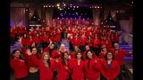 """THE KELLY CLARKSON SHOW -- """"Episode 3068"""" -- Pictured: (l-r) -- (Photo by: Adam Christopher /NBCUniversal)"""