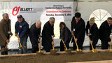 Ground broken on new facility for liquefied natural gas equipment