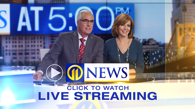 Watch Pittsburgh Live News | WPXI